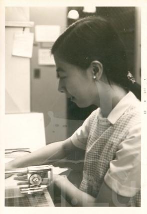Li Jü v Čchung-Čchingu kolem 1950